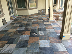 Outdoor Tile project thumbnail