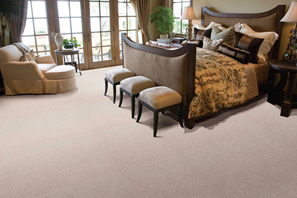 Nourison Bamboo Luxury Wool Carpet